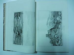 Volume con tavole incise con illustrazioni originariamente legate all'opera Palestina. ...