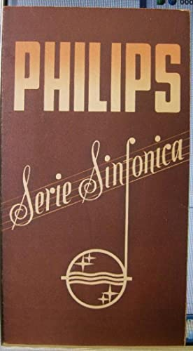 Philips serie sinfonica