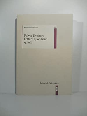 Letture quotidiane quinte