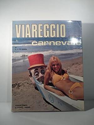 Viareggio e il suo Carnevale. Ricerca fotografica: DI GRAZIA C.