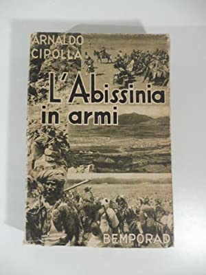 L'Abissinia in armi