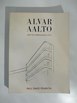 Alvar Aalto and The International Style