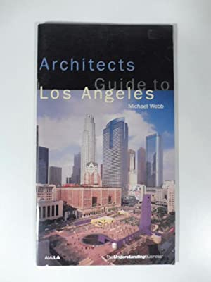 Architects guide to Los Angeles