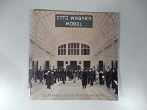 Otto Wagner mobel. 17 juli - 20 september 1991