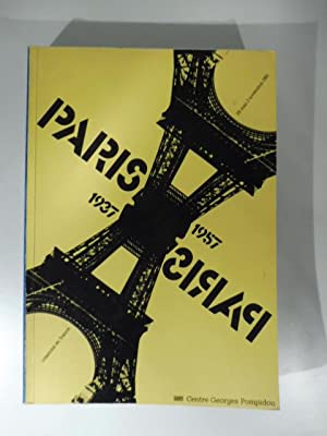 Paris 1937. Paris 1957. Creations en France