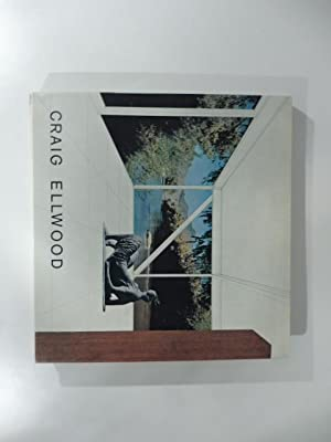 Craig Ellwood. Architecture. Foreword by Peter Blake