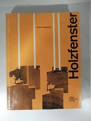 Holzfenster: REITMAYER Ulrich