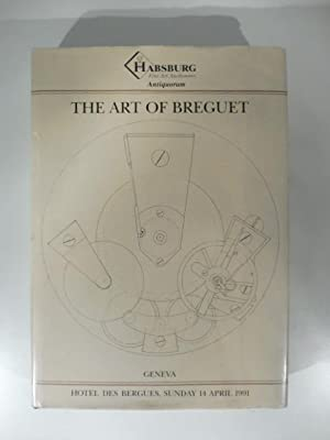 The art of breguet an important collection of 204 watches, colcks and wristwatches