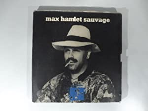 Max Hamalet Sauvage. The Pop beasts
