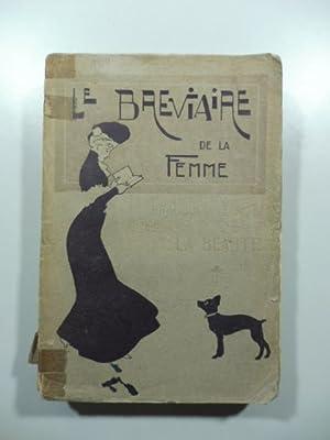 Le breviaire de la femme. Pratiques secretes: TRAMAR (Comtesse de)