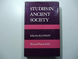 Studies in ancient society. Past and Present Series