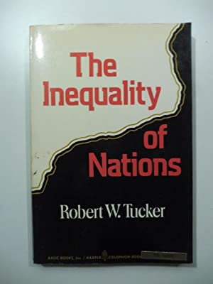 The inequality of nations