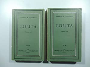 Lolita: NABOKOV Vladimir