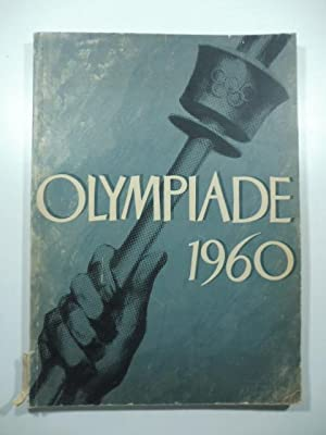 Olympiade 1960. XVII edition des Jeux Olympiques, Rome