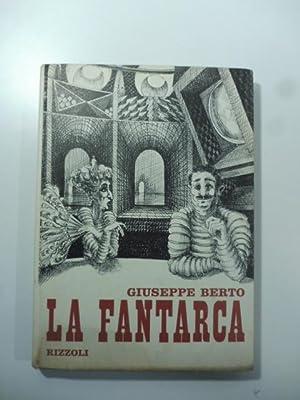 La Fantarca: BERTO Giuseppe