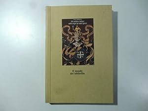 Gli ex libris italiani dalle origini ai: Vito Salierno