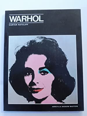 Andy Warhol. Carter Ratcliff