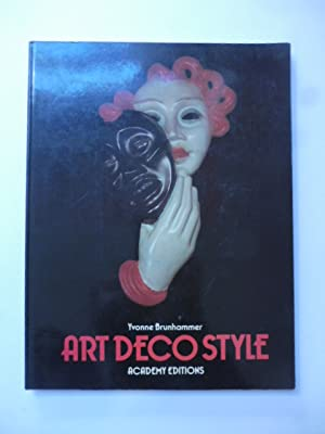 The art deco' style