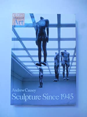 Sculpture since 1945