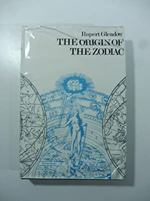 The origin of zodiac