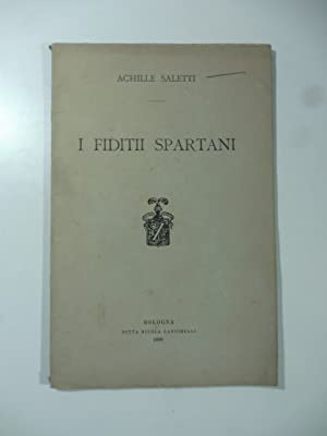 I Fiditii spartani