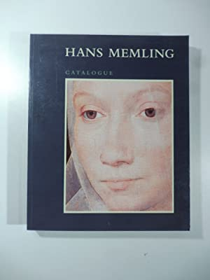 Hans Memling Catalogue