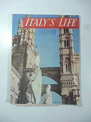 Italy's life, number 5, september-october 1947