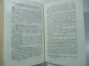 Dell'uso del creosoto nelle ulceri veneree primitive.: ROSSINI Luigi