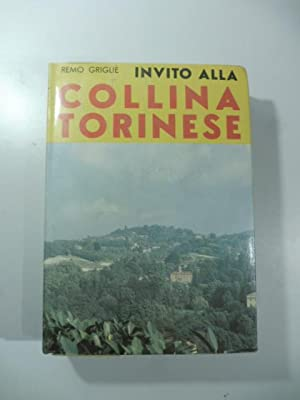 Invito alla Collina Torinese