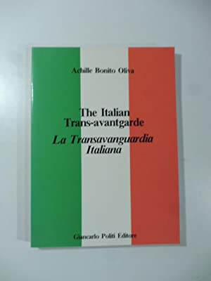 The italian trans-avantgarde. La transavanguardia italiana