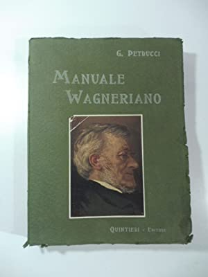 Manuale wagneriano