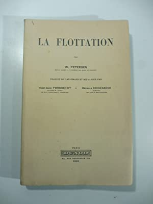 La flottation