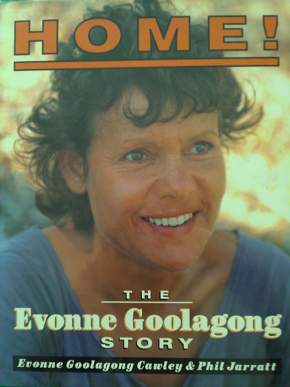 Home Evonne Goolagong Story by Evonne Goolagong