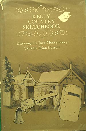 Kelly Country Sketchbook.: Carroll, Brian.