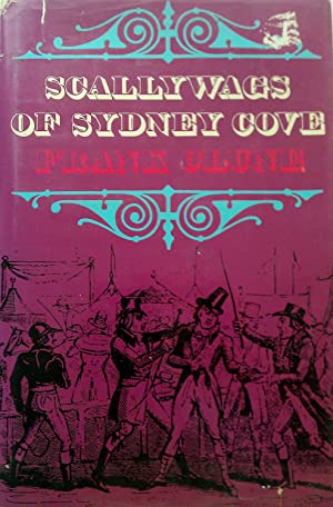 Scallywags of Sydney Cove: Clune, Frank