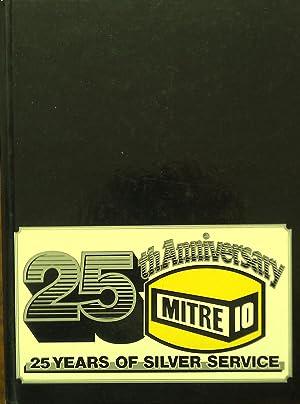Twenty Five Years Of Silver Service;. 25th: Mathews, Noel.