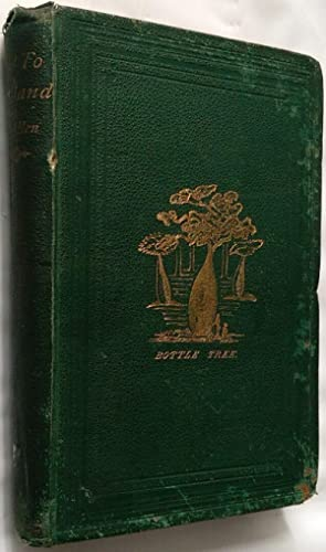 A Visit To Queensland And Her Goldfields.: Allen, Chas. H.