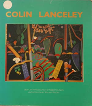 Colin Lanceley.: Wright, William.& Robert