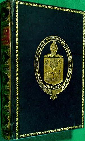 Lorna Doone, A Romance of Exmoor.: Blackmore, R. D.