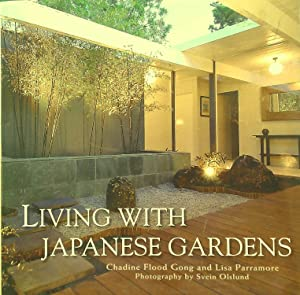 Living With Japanese Gardens.