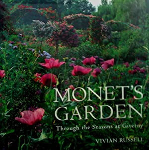 Monet's Garden: Through the Seasons at Giverny
