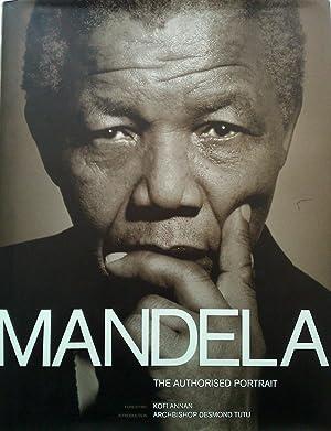 Mandela: The Authorised Portrait.: Maharaj, mac. and