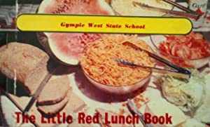 Gympie West State School; The Little Red: Pitt, Heather Lesley.