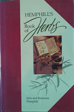 Hemphill's Book of Herbs