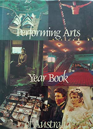 Performing Arts Year book of Australia .