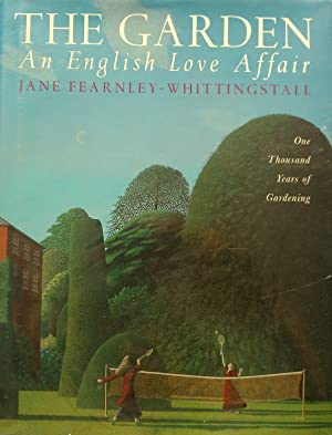 The Garden - An English Love Affair