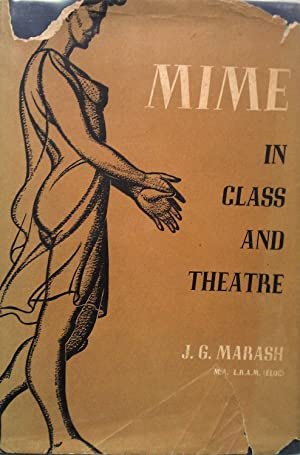 Mime in Class and Theatre