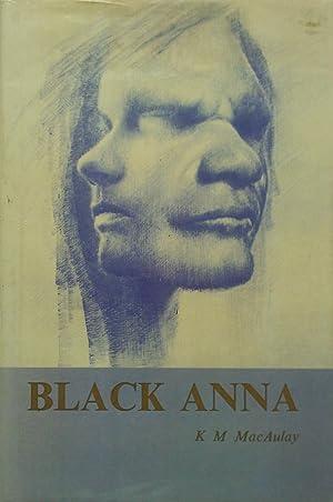 Black Anna: Macaulay, K. M