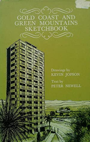 Gold Coast and Green Mountain Sketchbook: Newell, Peter