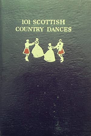 101 Scottish Country Dances
